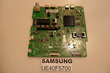 Main board for LED TV Samsung UE40F5700AW   UE40F5700AWXXH   BN94-06761H