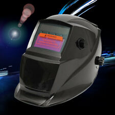 Big View Area Solar Automatic Darkening Welding Helmet Mask For Arc Mig Tig Weld