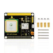 Keyestudio NEO-6 RPI GPS Antenna Shield Board Module for Arduino Raspberry Pi 3