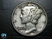 1926 S Mercury Dime  --  MAKE US AN OFFER!  #B8745