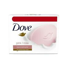 Dove Pink Rosa Beauty Bathing Bar Soap - 75 Gram Pack of 3