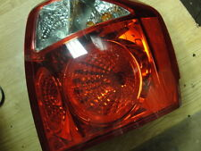 Kia Spectra 5 Passenger Side Replacement Tail Light Depo 323-1923R-AS
