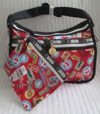 f0a51409e47a Le SportSac Nylon Bags   Handbags for Women   eBay