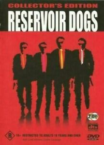 Reservoir Dogs ( 2 Discs) DVD New/Sealed Region 4