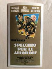 Filme & Dvds Poster Plakat Aufkleber Sticker 1982 Dario Argento Tenebre