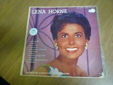 LENA HORNE---LENA HORNE     LP