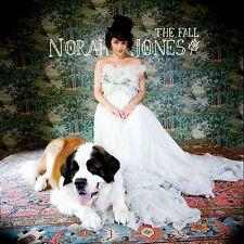 NORAH JONES THE FALL VINILE LP NUOVO E SIGILLATO !!