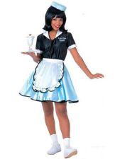 Rubie's Dress 1950s Costumes