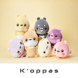 Official TWOTUCKGOM X MONSTA X Body Plush Doll 100% Authentic by Expedite ship