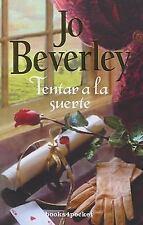 Tentar a la suerte (Books4pocket Romantica) (Spanish Edition), , Jo  Beverley, V