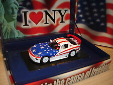 FLY DODGE VIPER I LOVE NEW YORK LIMITED EDITION