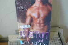 The Reluctant Lord by Michelle M. Pillow  #1528