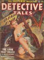 Detective Tales Magazine 27 Issue Collection On Disc