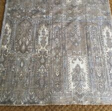 """UPHOLSTERY FABRIC TEXTILE SAMPLES 25""""X25"""" 100%W00L FOR CRAFTS, SEW &UPHOLSTREY"""