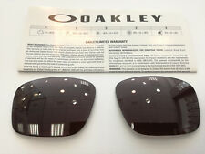 LENTES OAKLEY MAINLINK OO9263 08 & 19 PRIZM DAILY POLAR REPLACEMENT LENSES LENTI