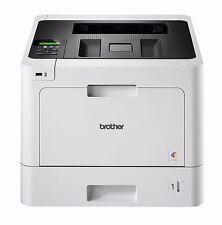 Brother HL-L8260CDW Farblaserdrucker A4 Drucker 31 Seiten/Minute USB Duplex Wlan