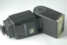 Metz 54 MZ-4 mit SCA 3402 Blitz Aufsteckblitz für Nikon