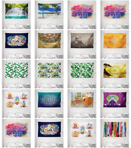 Ambesonne Microfiber Fabric Large Wide Wall Hanging for Bedroom Living Room Dorm