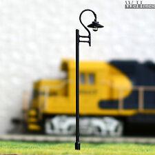 20 pcs HO or OO scale Model Lamppost LED made Lights long life Lamp No Melt #603