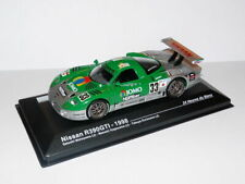 IXO Aston Martin DBR9 1:43 Voiture - Verte
