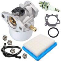 799868 Carburateur pour Briggs et Stratton 498170 799872 694202 498966 14111 T2