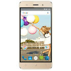 Orbic Slim Unlocked Android Smartphone - Gold