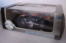 EAGLE'S RACE FORD GT 40 N 11 DAYTONA 1967