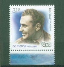 Postfrische Briefmarken mit Motiven als Einzelmarke aus Russland