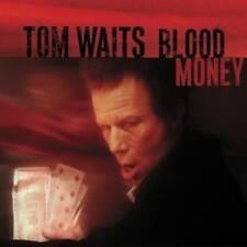 Waits, Tom - Blood Money (Digipack) CD NEU OVP
