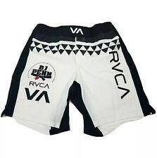 Men's RVCA BJ PENN MMA Fight Shorts Medium