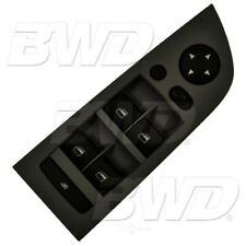 Door Power Window Switch Front Left BWD WST1745
