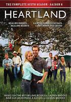 Heartland: The Complete Sixth Season [Canadian Version]