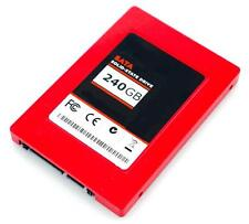 240GB SSD High Performance Hard Drive FOR Dell Precision M4400 M4500 M4600