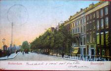 1904 ROTTERDAM Boompies Olanda Holland