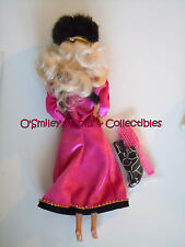1988 DOLLS OF THE WORLD RUSSIA (CZAR)Superstar Barbie_1916_DeBOXED NEW by DEALER