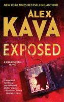 Exposed (Maggie O'dell) by Kava, Alex
