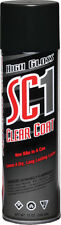 MAXIMA SC1 SPRAY COAT ATV UTV MX PLASTIC POLISH 12 OZ CAN NEW LUBRICANT SPRAY