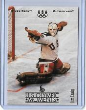1996 OLYMPIC CHAMPIONS JIM CRAIG 1980 HOCKEY GOLD CARD #68 ~ MULTIPLES AVAILABLE