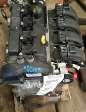 2013 FORD FOCUS 2.0 ENGINE MOTOR ASSEMBLY 71,665 MILES w/o TURBO NO CORE CHARGE