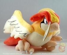 "Pidgeotto Pokemon Peluche 12""/30 cm ピジョン Pigeon Peluche 12"" UK Stock Spedizione Veloce"