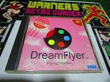 dream flyer Sega dreamcast cd rom Game japan ntsc j JAP