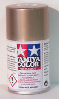 (Pro 100 ML) - Tamiya 85087 - 100ml - TS-87 Titan Or - Spray Acrylique