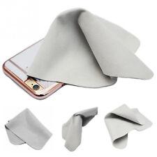 5pcs Microfiber Clean Cleaning Cloth Towel for Phone Screen Camera Lens Glasse