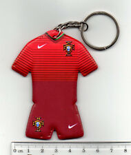 kiTki Portugal world cup nation football soccer club sponge keychain ring