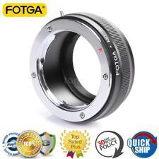 MD-NEX Adapter Ring for Minolta MC/MD Lens to NEX-5 7 F5 5R VG20 E-mount SW Y1B4