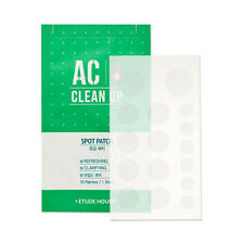[ETUDE HOUSE] AC Clean Up Spot Patch - 5pcs