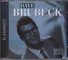 Dave Brubeck - Flamingo (CD Album)  (Midnite Jazz & Blues Collection)