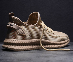2019 Mens Casual Breathable Sneakers Running Sports Athletic Shoes US10 Classic