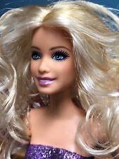 Barbie Mariposa and The Fairy Princess Catania Doll