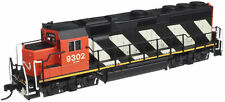 Unbranded OO Scale Model Trains